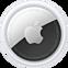 Apple AirTag - Weiß 99932113 vorne thumb