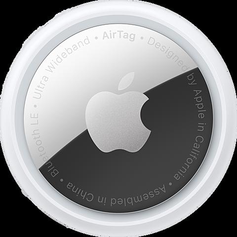 Apple AirTag - Weiß 99932113 vorne