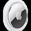 Apple AirTag 4er-Pack - Weiß 99932114 seitlich thumb