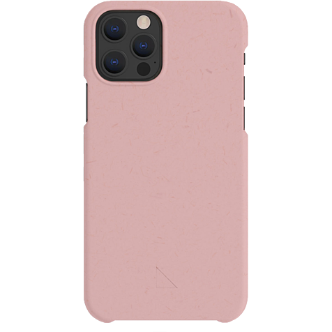 A Good Case Apple iPhone 12 / 12 Pro - Dusty Pink 99932407 hero