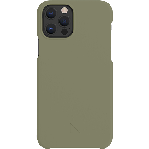 A Good iPhone Case Apple iPhone 12 Pro Max - Grass Green 99932406 hero
