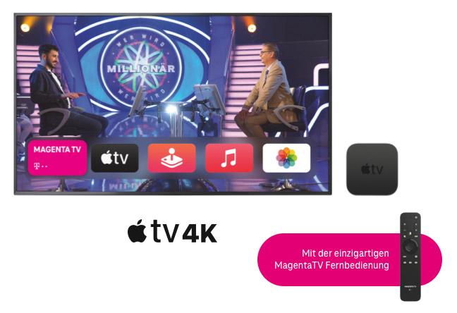 Apple Watch Series 4 und Telekom MultiSIM