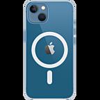 Apple Clear Case iPhone 13 - transparent 99932533 kategorie