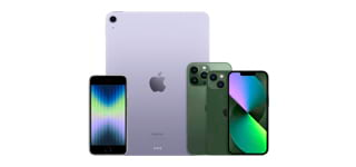 Apple und Telekom im besten Netz.