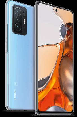 Xiaomi 11T 5G Serie