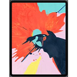 Apple 12,9'' iPad Pro (3. Generation) WiFi Spacegrau