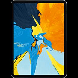 Apple 11'' iPad Pro WiFi Spacegrau