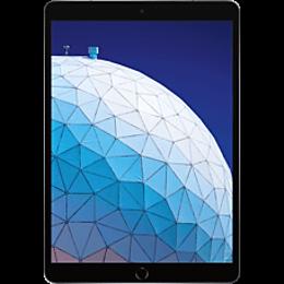 Apple iPad Air WiFi Spacegrau