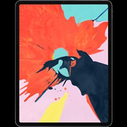 Apple 12,9'' iPad Pro (3. Generation) WiFi und Cellular Spacegrau