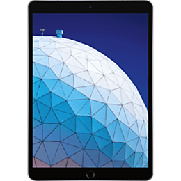 Apple iPad Air WiFi und Cellular Spacegrau